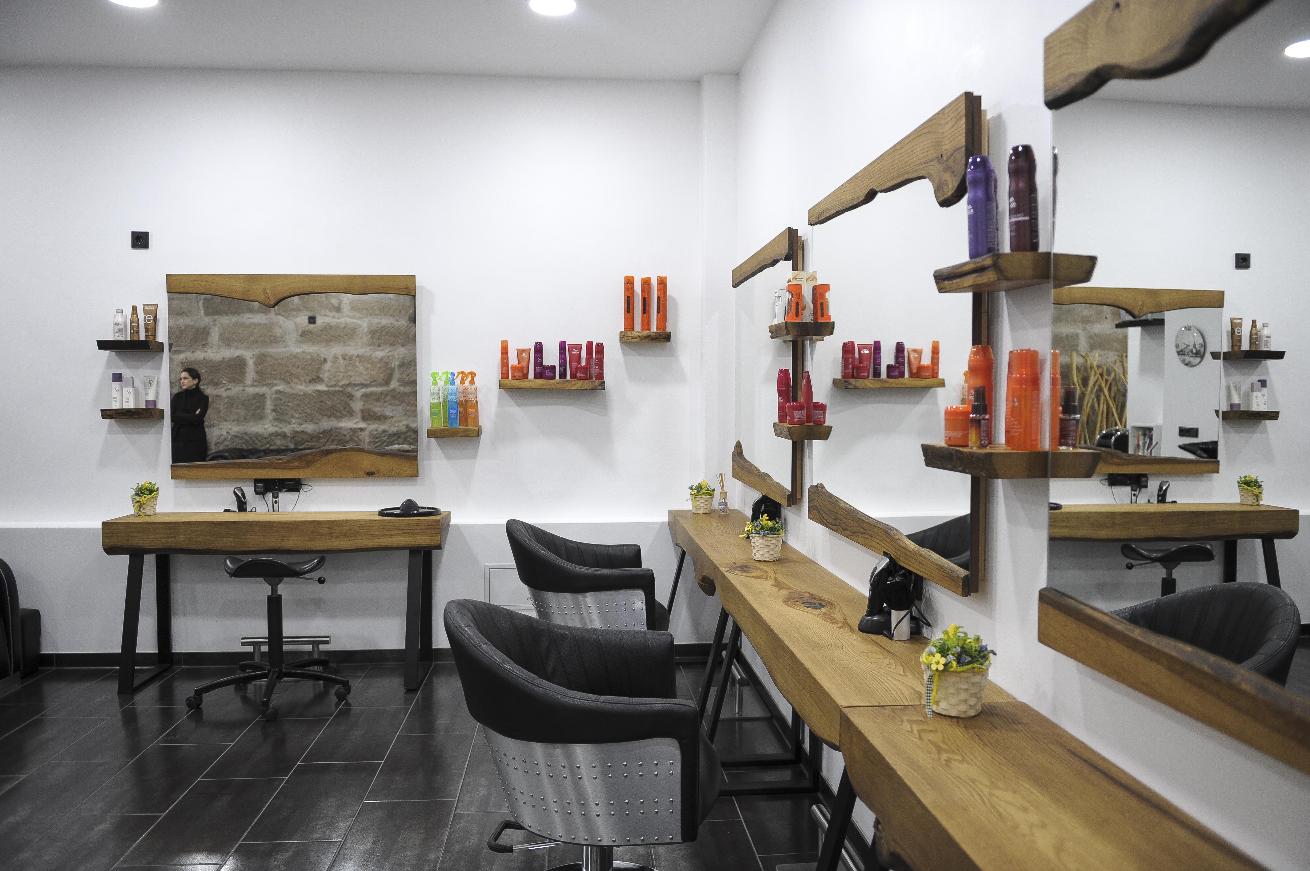Stylingpoint Fürth – BarberShop und Friseursalon